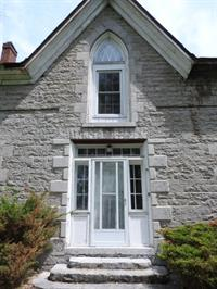 wood work, contractor, historical, campbellford, bats